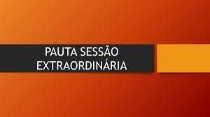 Câmara de Cruzeiro do Sul Realizará Sessão Extraordinária Virtual
