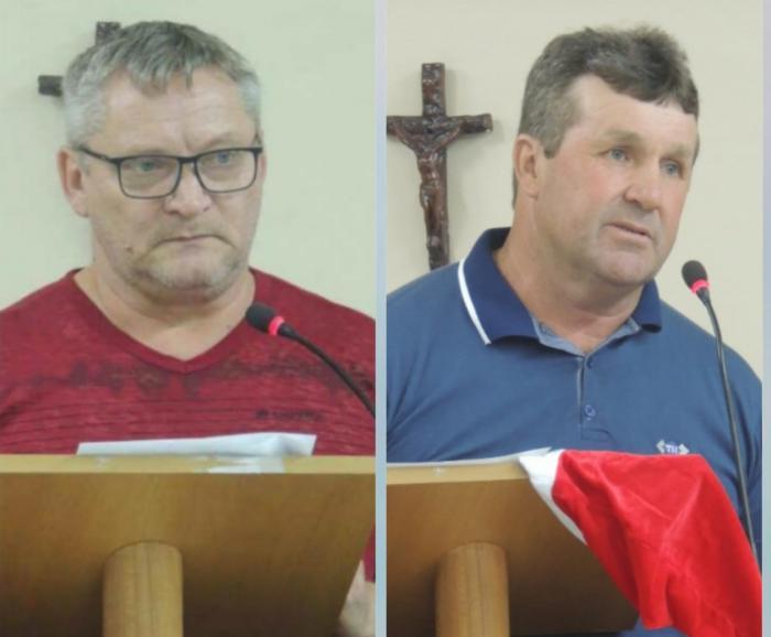 Vereadores Licenciados Retornam à Câmara de Cruzeiro do Sul