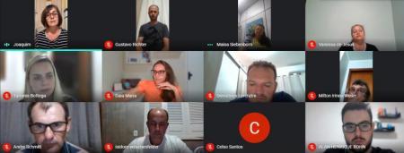 Vereadores recebem secretária de Saúde para discutir situação da pandemia em Cruzeiro do Sul