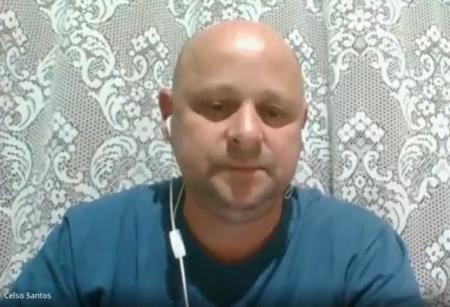 Celsinho aponta que acordo sobre ERS-130, não foi cumprido.