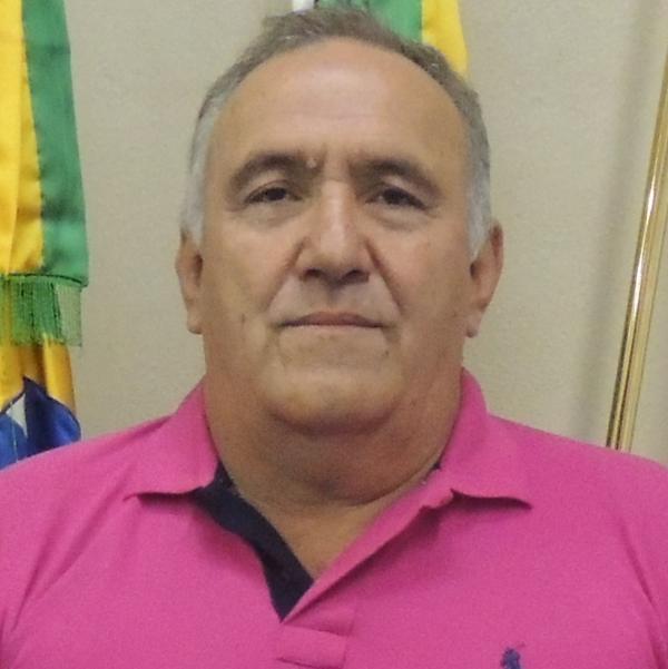 Foto de Ubirajara da Silva Marques